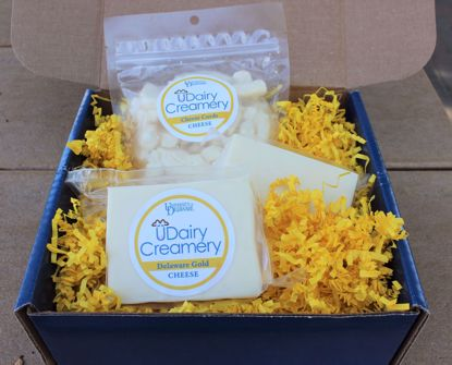 Picture of Signature Cheese Combo Box